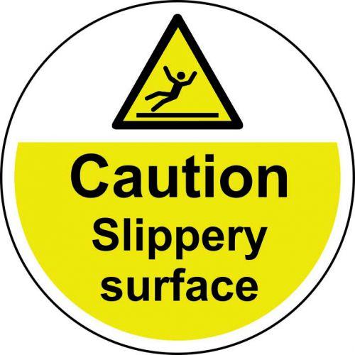 SpectrumFloorGraphicCaut.SlipperySurface