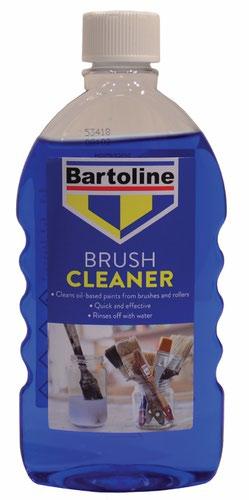 500ml Flask Brush Cleaner (DGN)