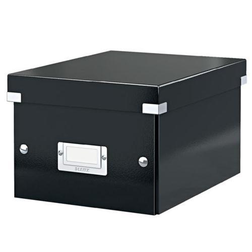 Leitz Box C&S Sml Blk 3for2 Jul6/15