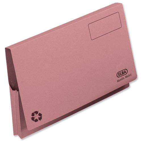 Elba Brad Wlts Lng Flp Pink 100090256