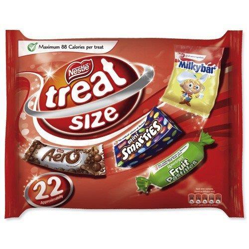Nestle Treatsize 22 Pack 12216087