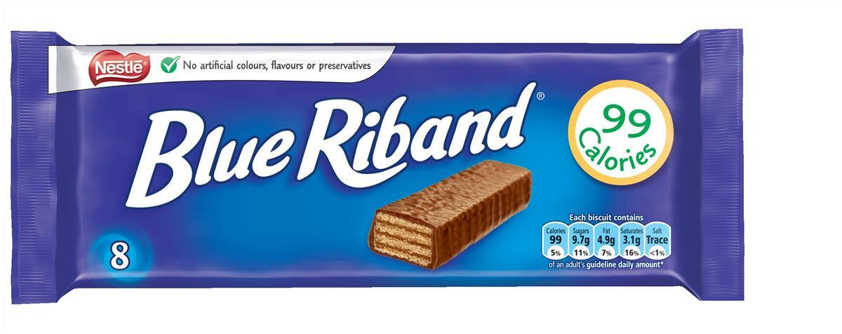 Blue Riband 8 Pack Code 12173708