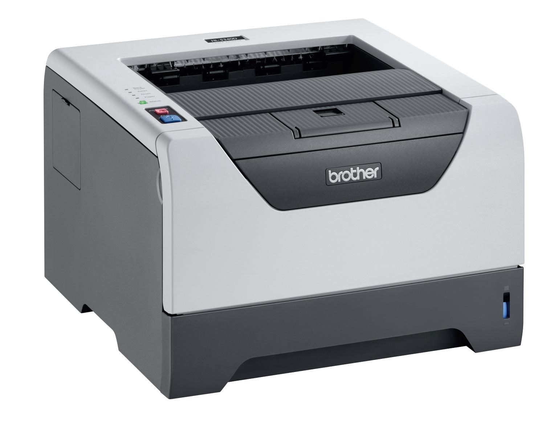 Brother  Lite MonoLaser Printer HL5340DL