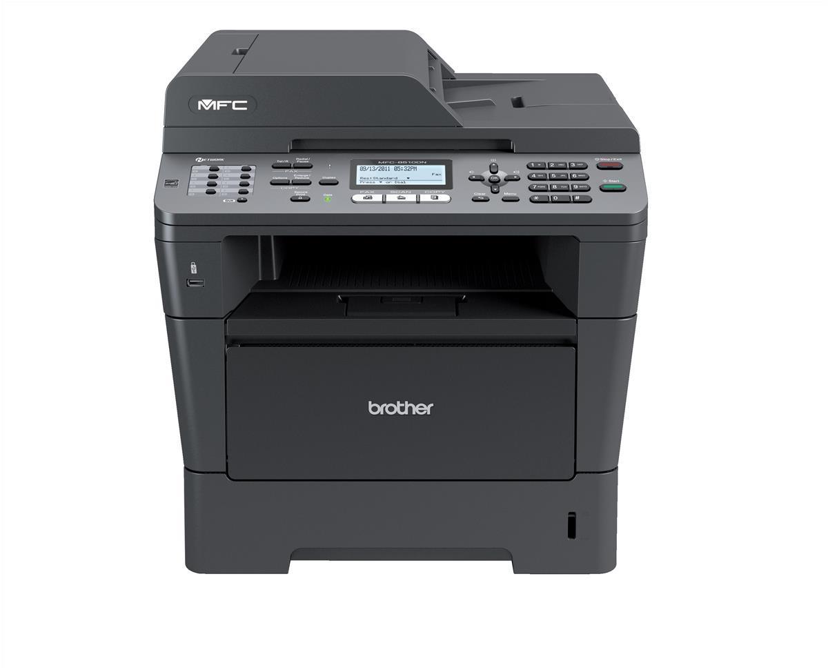 Brother MFC-8510DN Mono Laser Printer