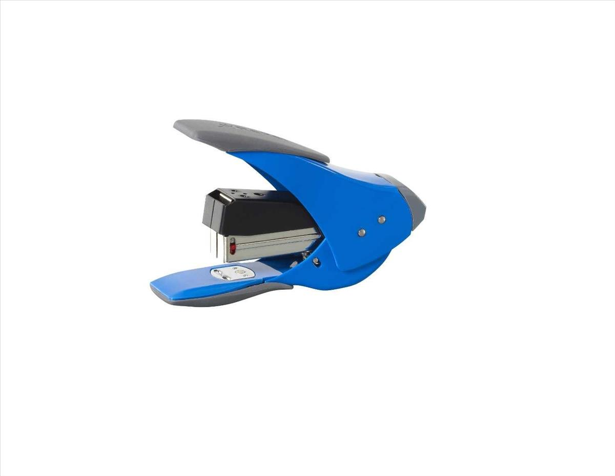 Image for AMRexel Easy Touch QS Stapler BluOct3/15