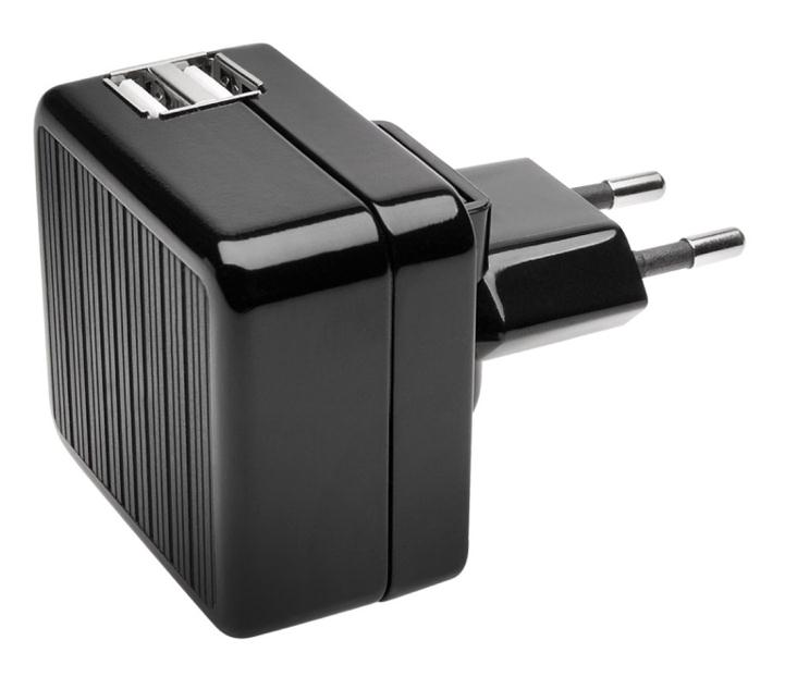 Image for Kensington AP Dual USB Fast Charger