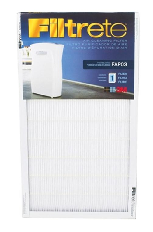 Image for 3M Filtrete Replacement Filter for FAP03