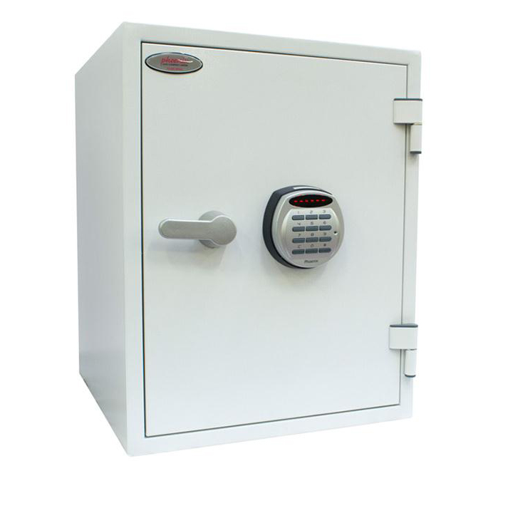 Phoenix Titan II Safe for Media 60mins Electronic Lock 53kg 36 Litre Ref FS1283E