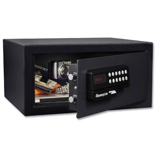 SentrySafe H0100ES Laptop Card Acc Safe