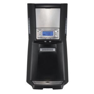 Morphy Richards Nesta 47130 Filter Coffee Maker and Dispenser Black