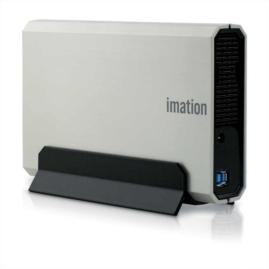 Imation ApolloD300 Hard Drive 2TB i25807