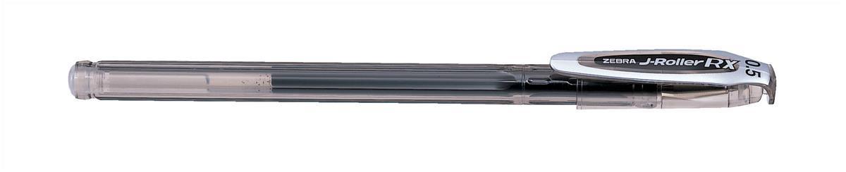 Image for J-Roller RX Fine 0.5 Rollerball Pen Black Code 17791
