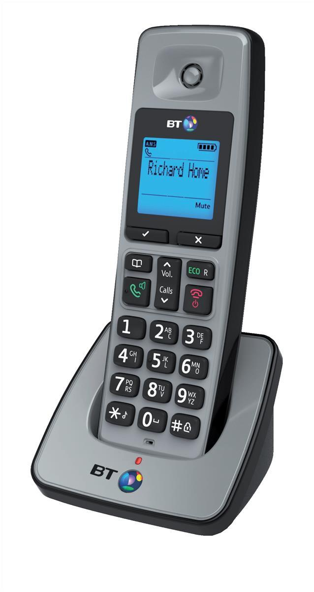 BT 2500 Single Dect Phone TAM 66558