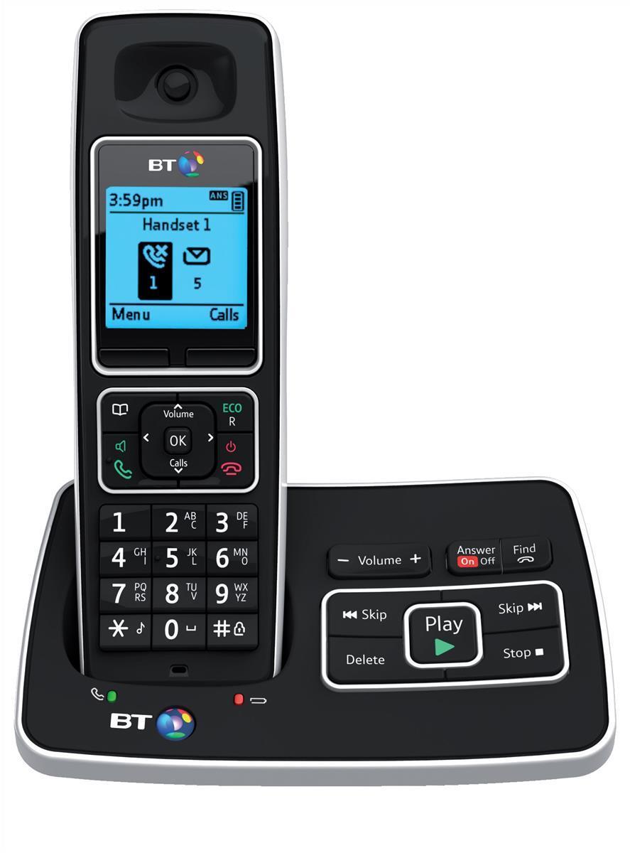 BT6500 Single Dect Phone TAM 66266