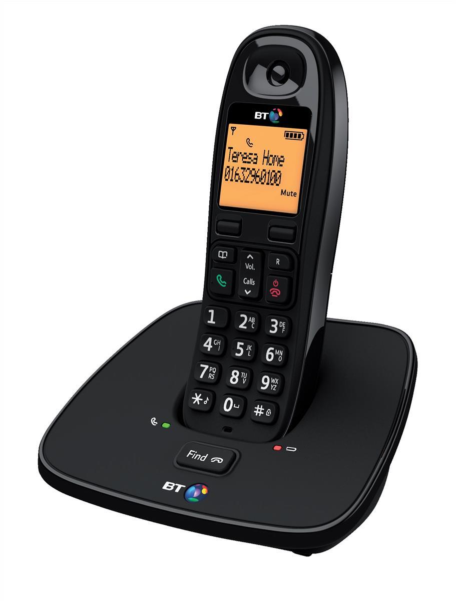 Image for BT 1500 Single Dect Phone TAM 66856