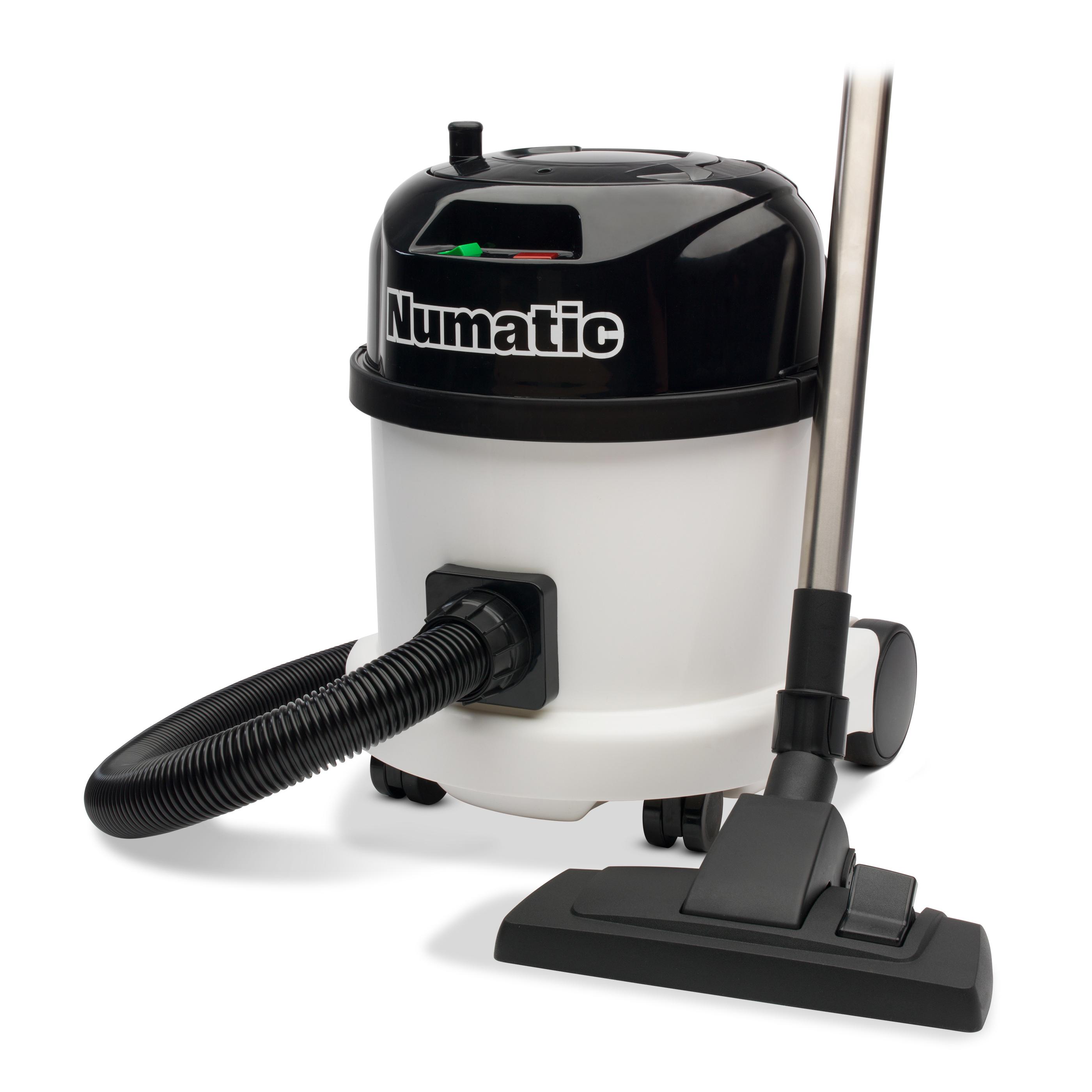 Numatic Vacuum Cleaner PPH 320-11 Hepa Flo Filtration Ref PPH320A2