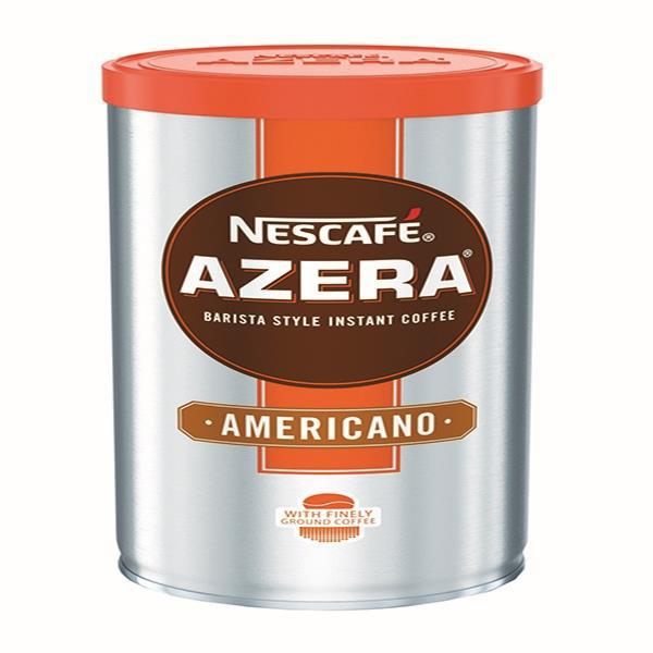 Nescafe Azera Barista Style Coffee  Americano 100g Tin Ref 12226999