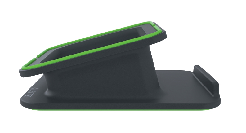 Image for Leitz Complete Desk Stand for Iphone/Ipad Black