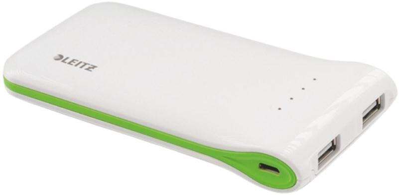 Leitz Portable USB Charger White