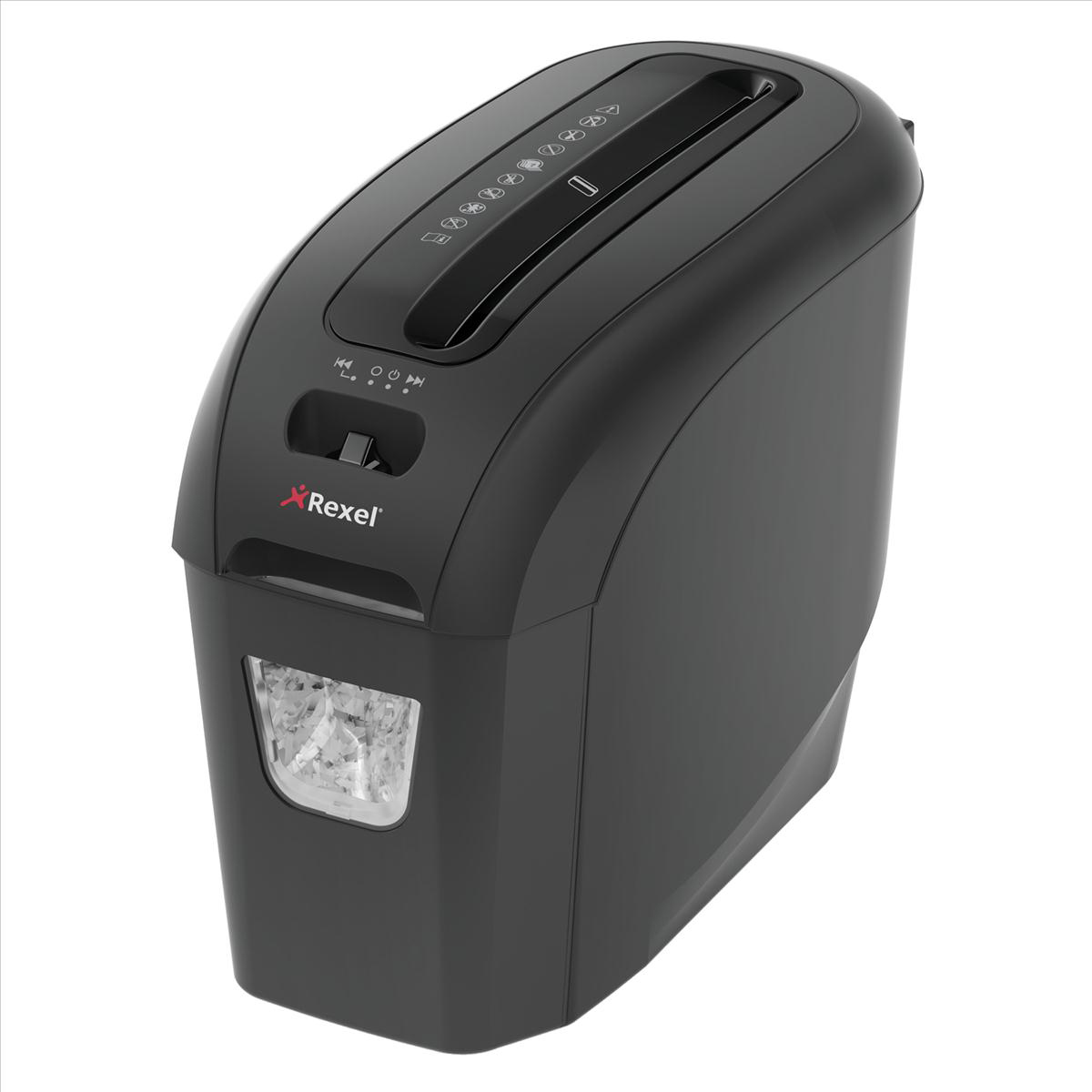 Rexel Prostyle Plus S/Cut Shredder