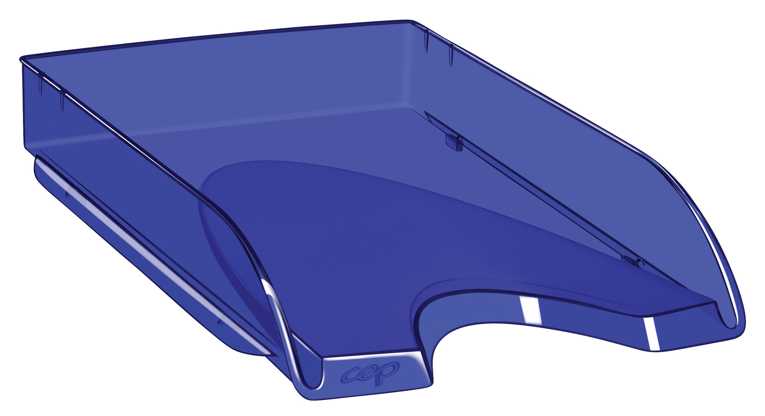 CEP Pro Happy Letter Tray Electric Blue Code 200H