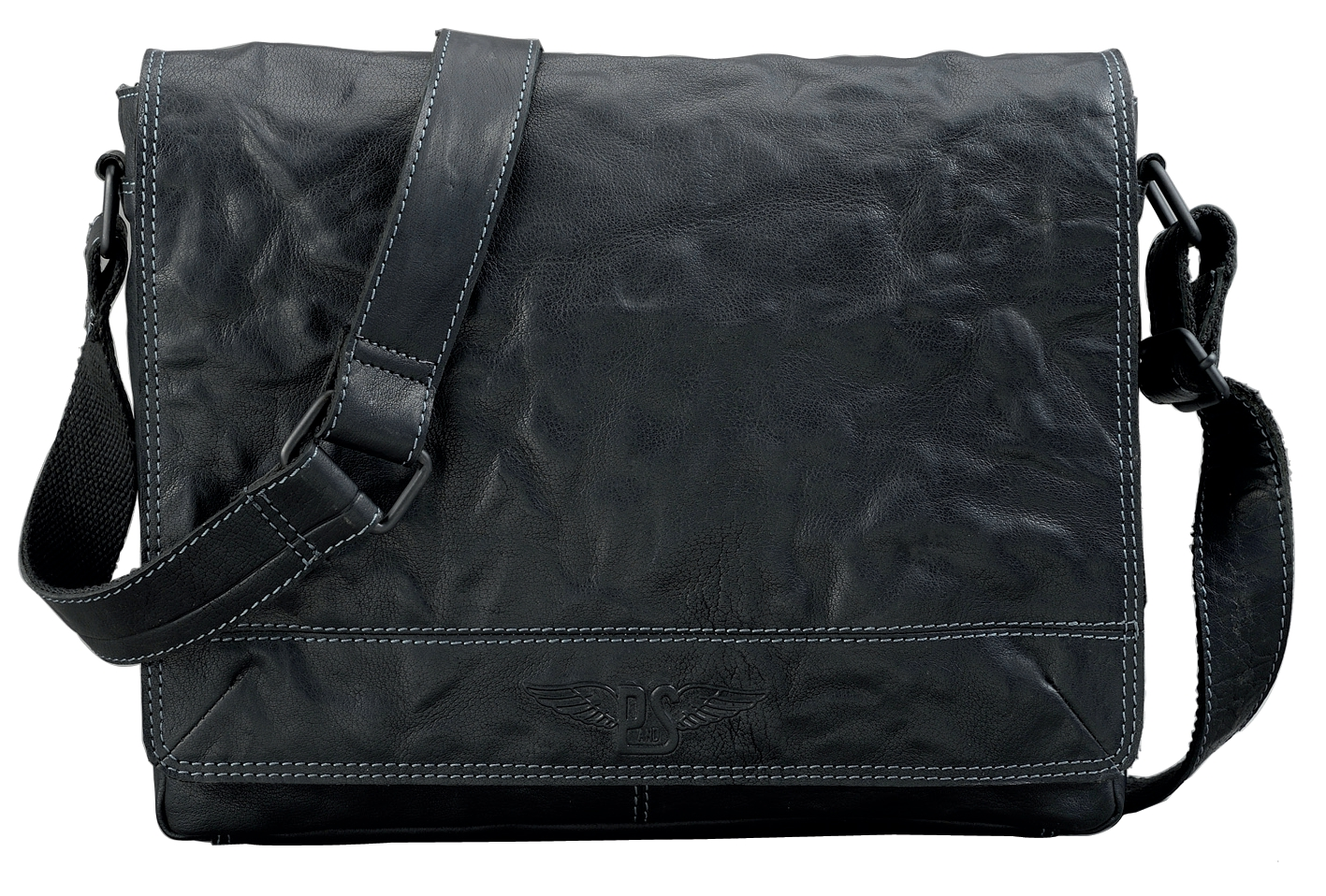 Pride&Soul Mess Bag Storm Blk 47169