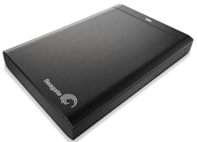 Seagate 1.0TB Backup Plus USB3 Blk 69737