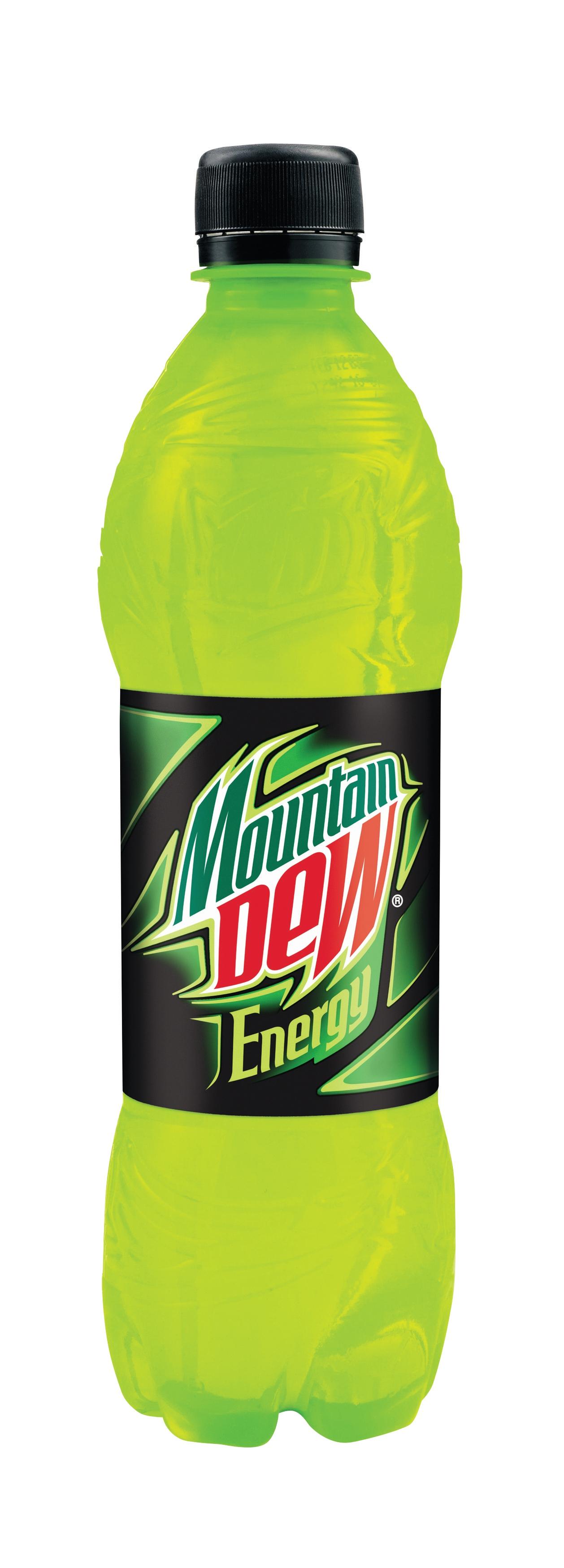 Mountain Dew 500ml x24
