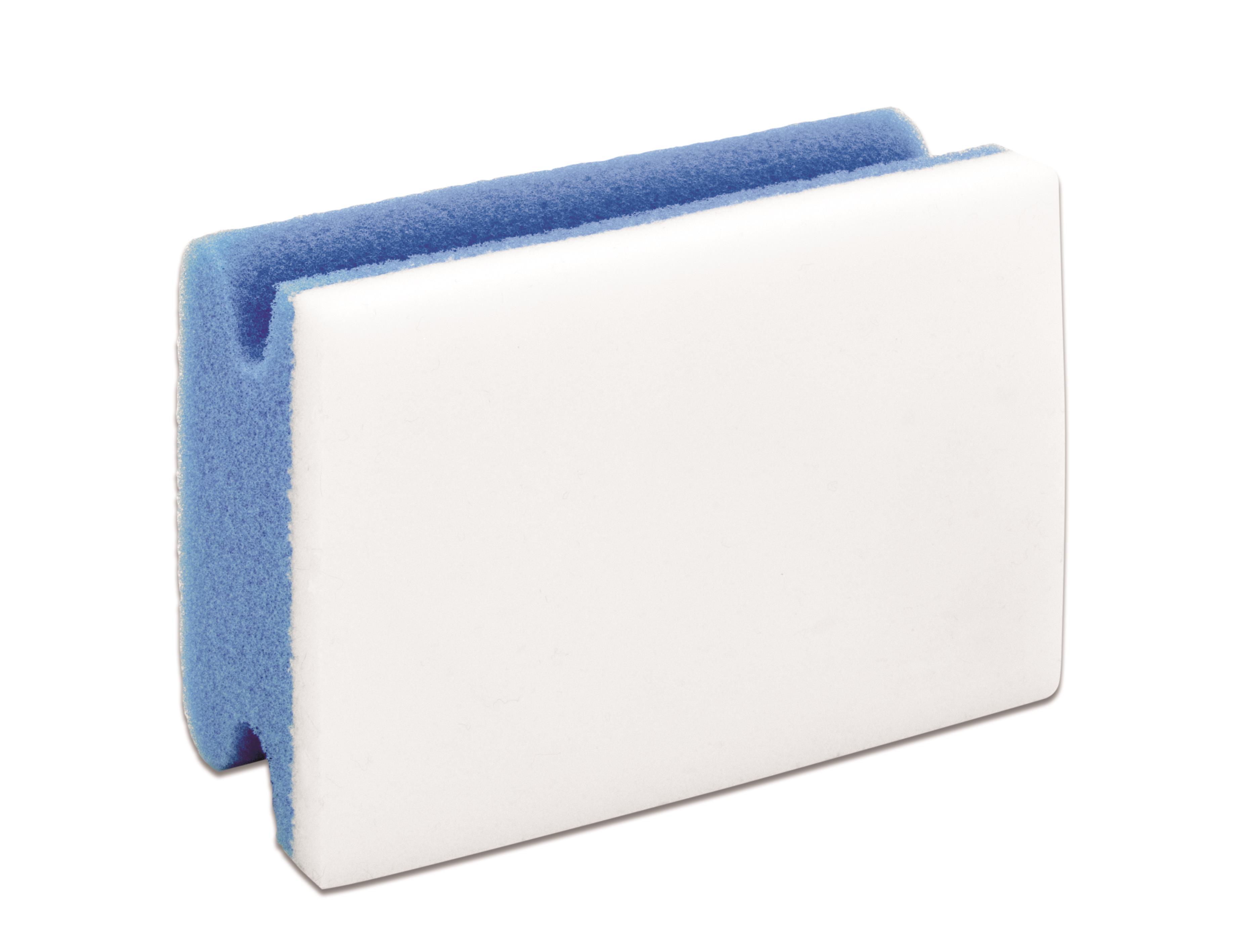Franken Whiteboard Sponge X-Wipe pk2