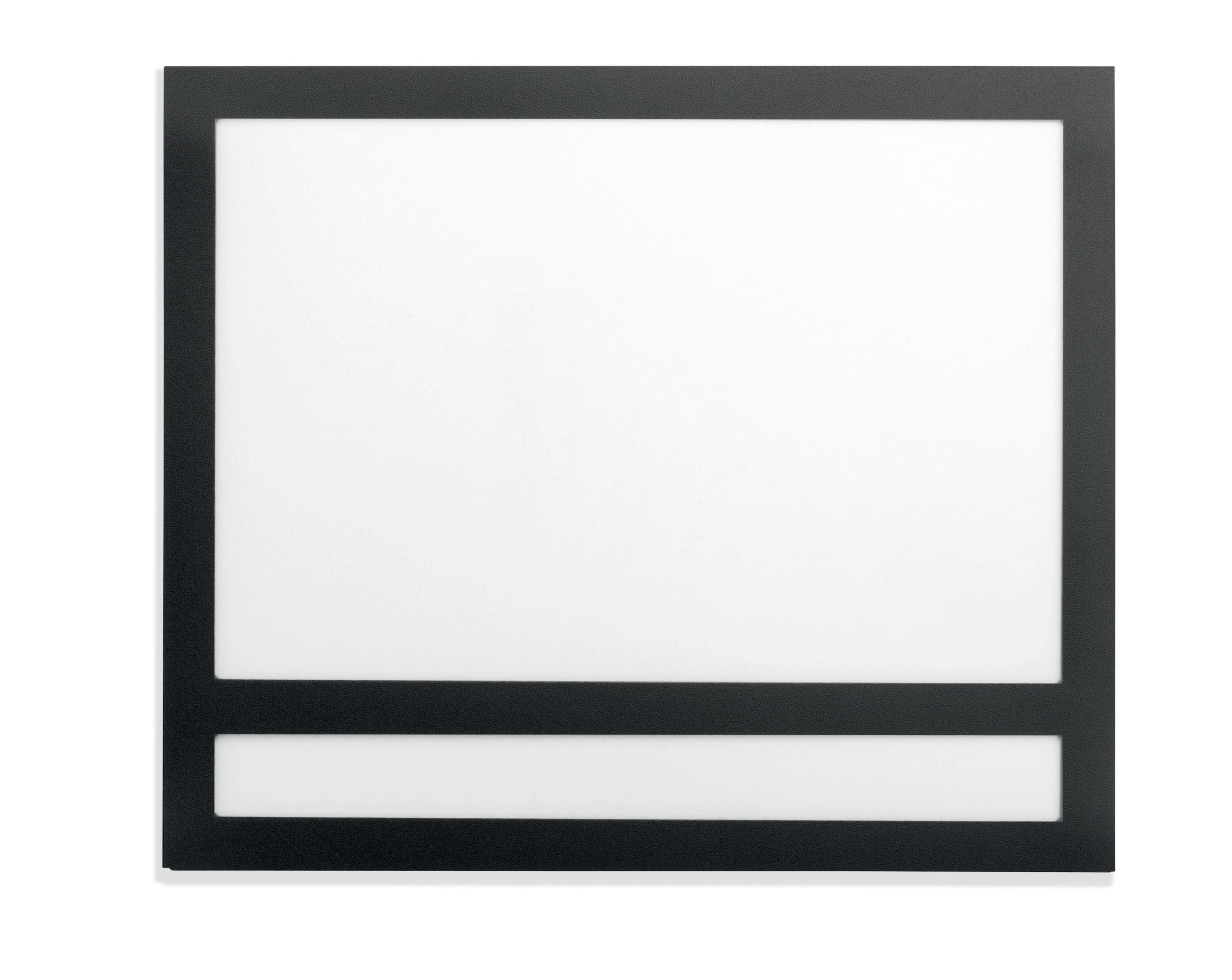 Durable Fotoframe Plus 10x15 cm - Black