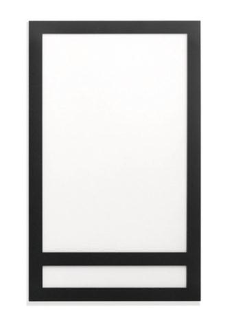 Durable Fotoframe Plus 15x10 cm - Black