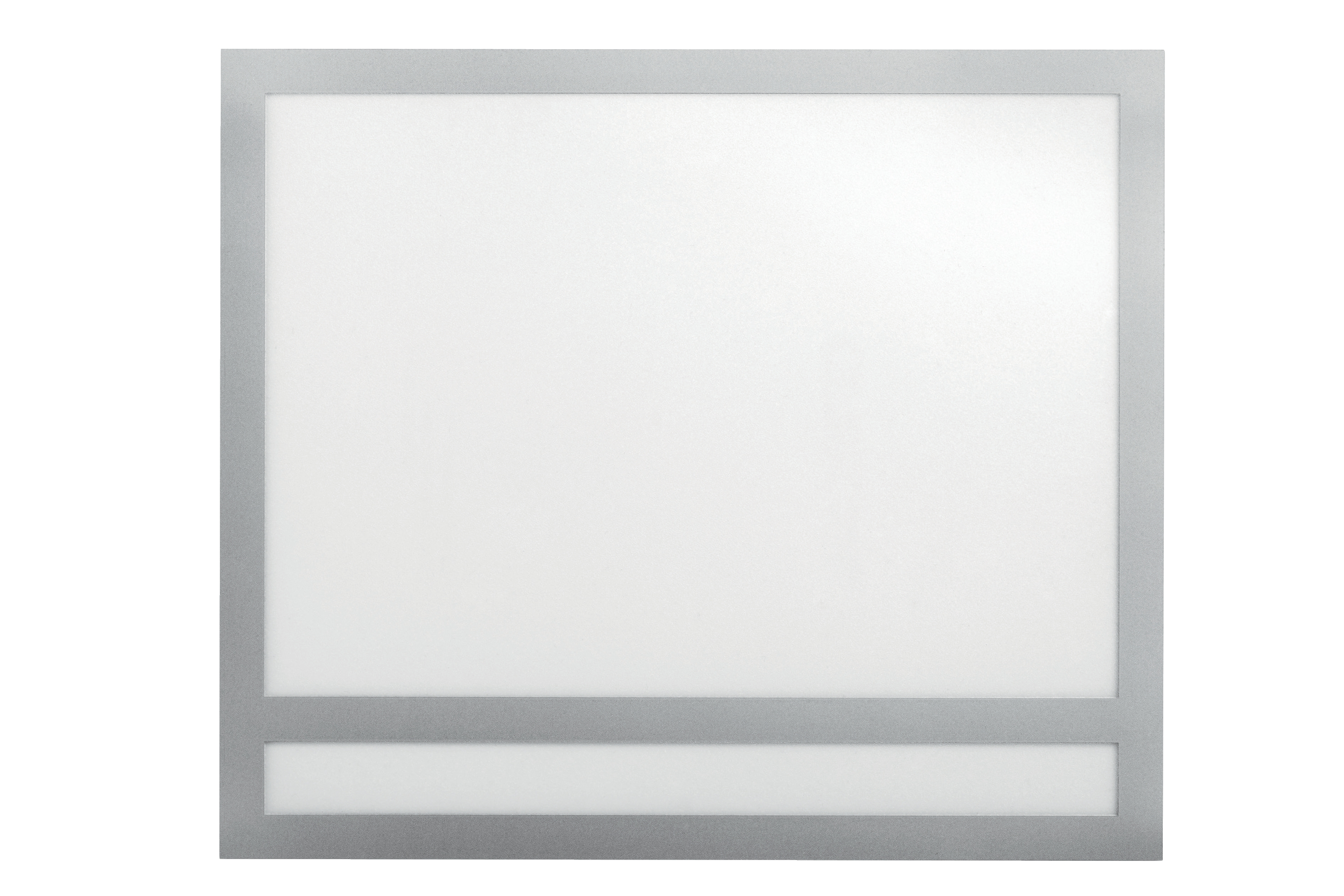 Durable Fotoframe Plus 13x18 cm - Silver