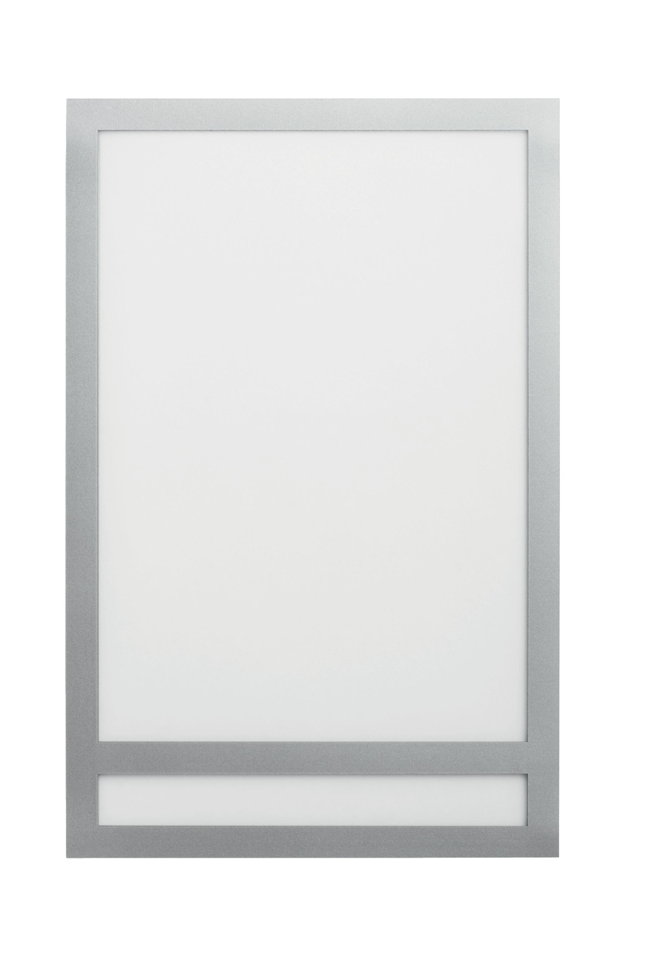 Durable Fotoframe Plus 18x13 cm - Silver