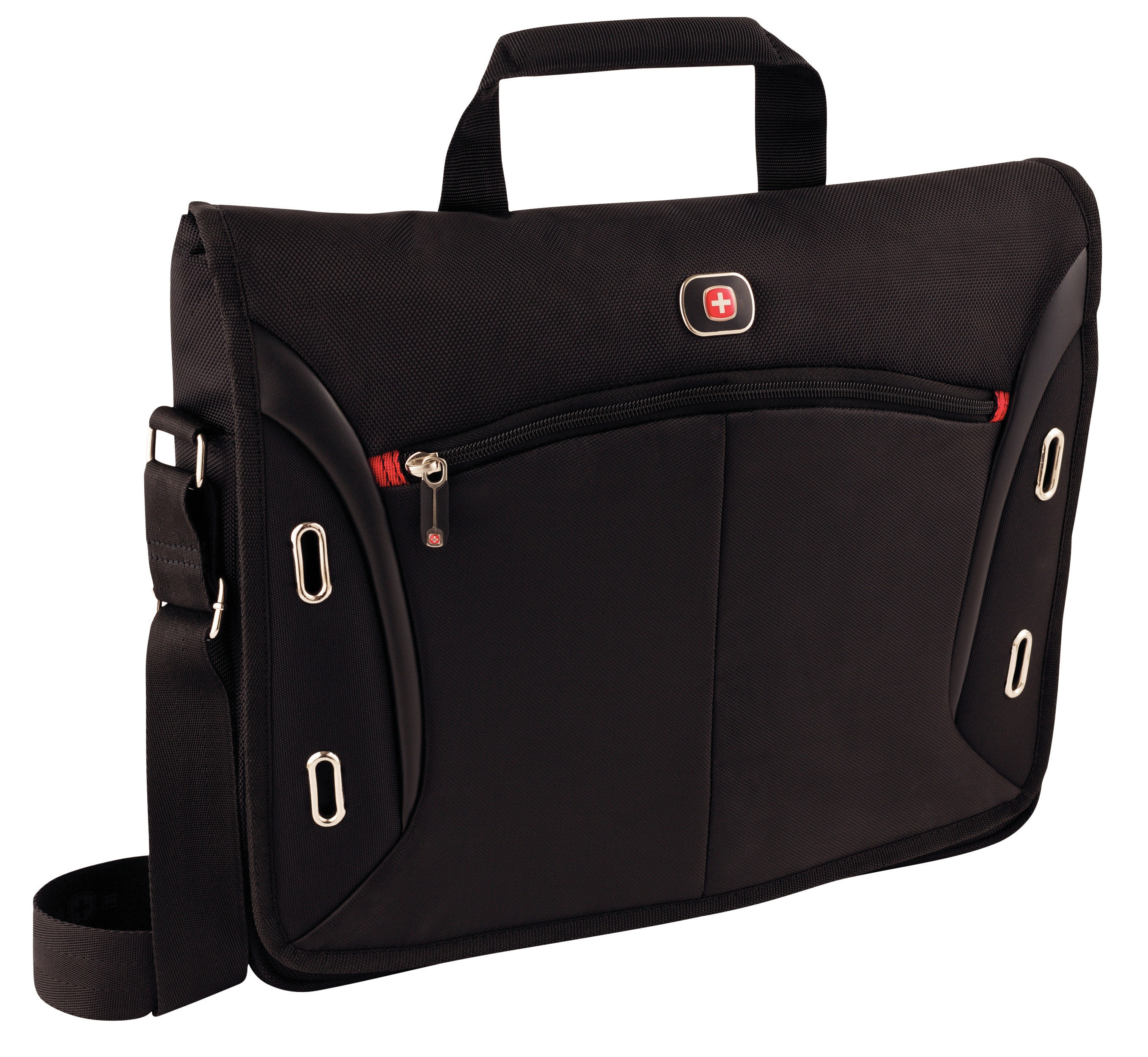Wenger Developer 15in L/TopMessBag