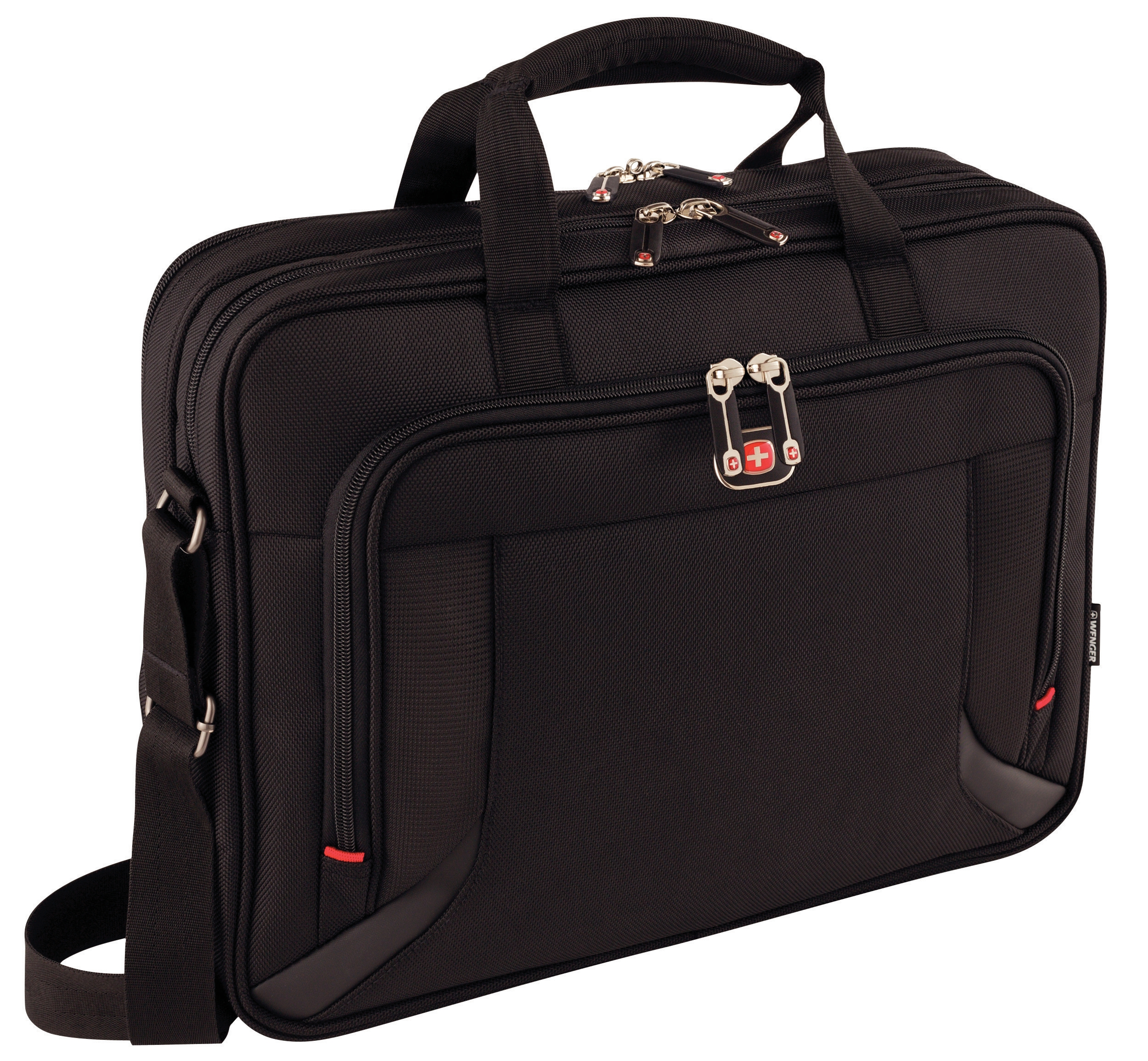 Wenger Prospectus 16in Laptop Briefcase