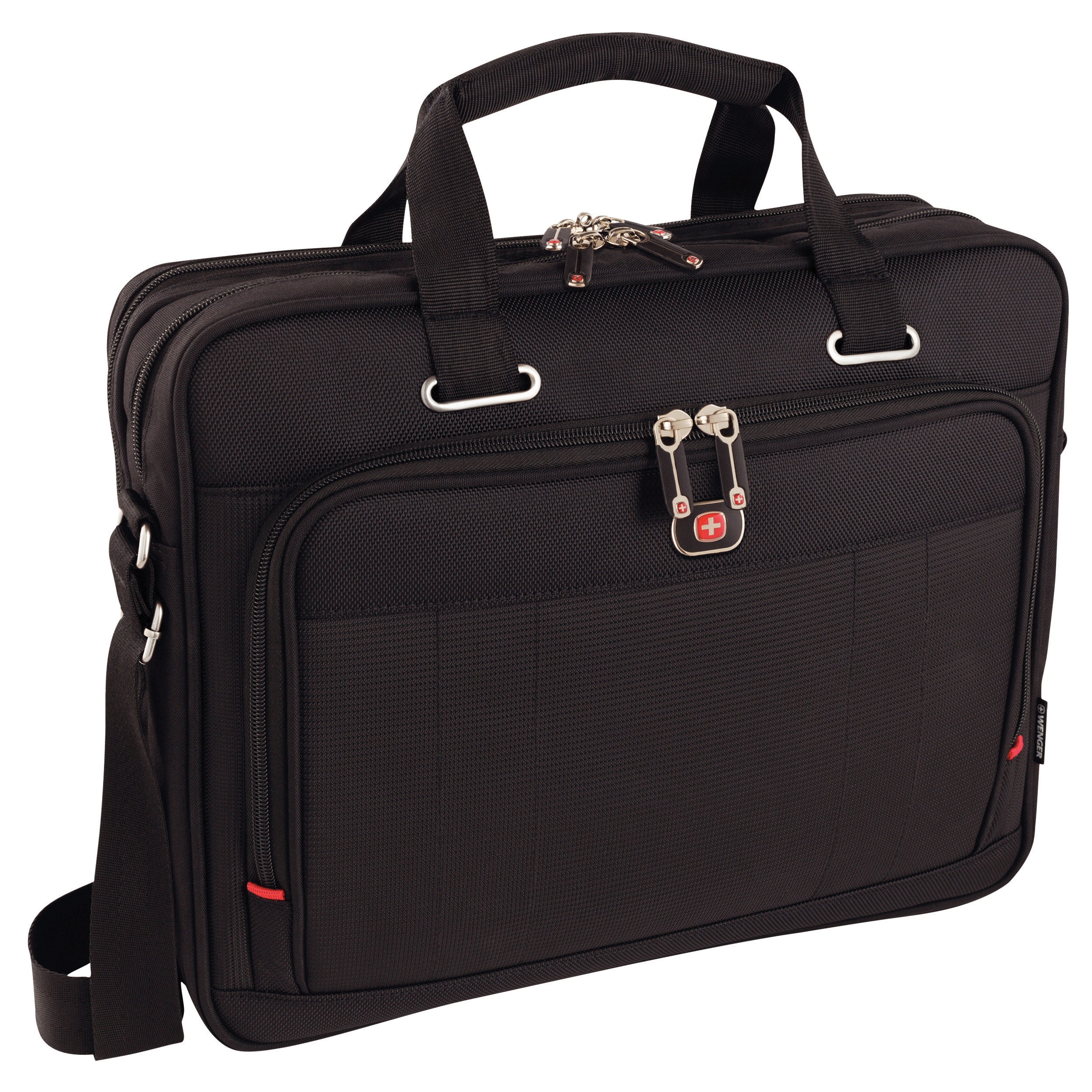 WengerAcquisition16in L/TBriefcase