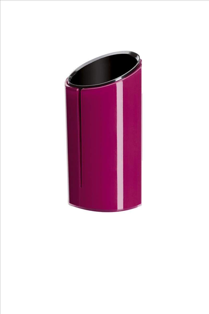 Sigel Eyestyle Pencil Cup Berry