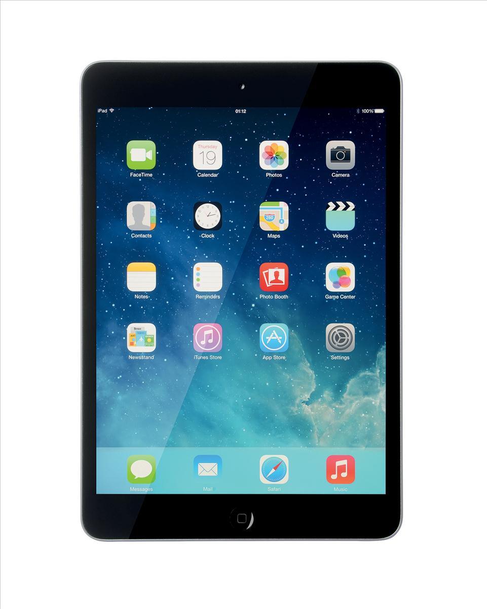 Apple iPad Mini RD Wi-Fi 64GB SGrey