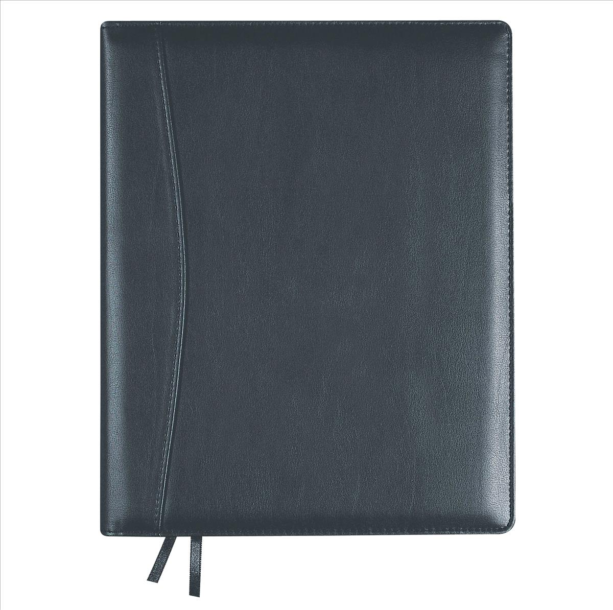 Collins Elite Executive Week to View 2016 Diary Black (Pack of 1) 1130V