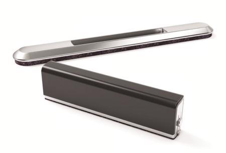 Nobo Prestige 2in1 Eraser Refill Pads Large