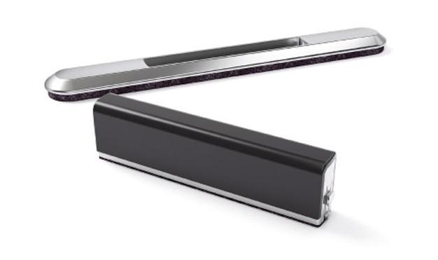 Nobo Prestige 2in1 Eraser Refill Pads Small