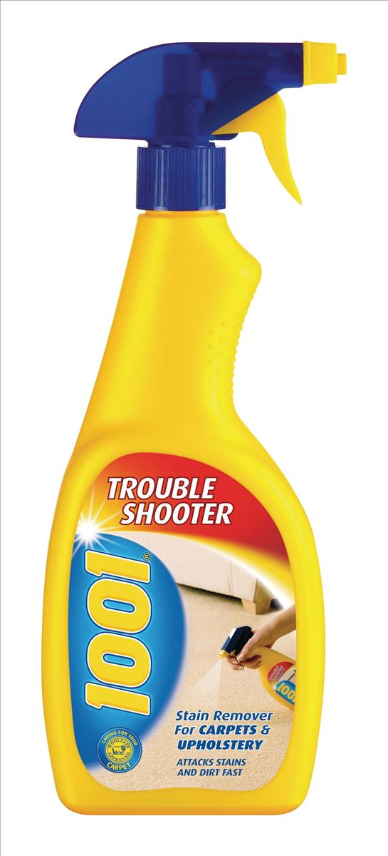 1001 Trouble Shooter Trigger 500ml