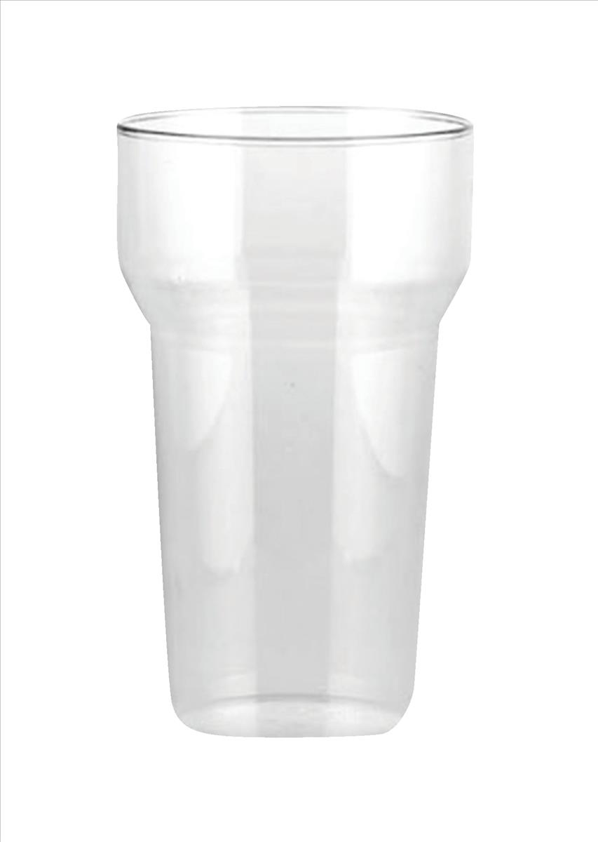 Caterpack 1 Pint Tumblers Polycarbonate Pack 48