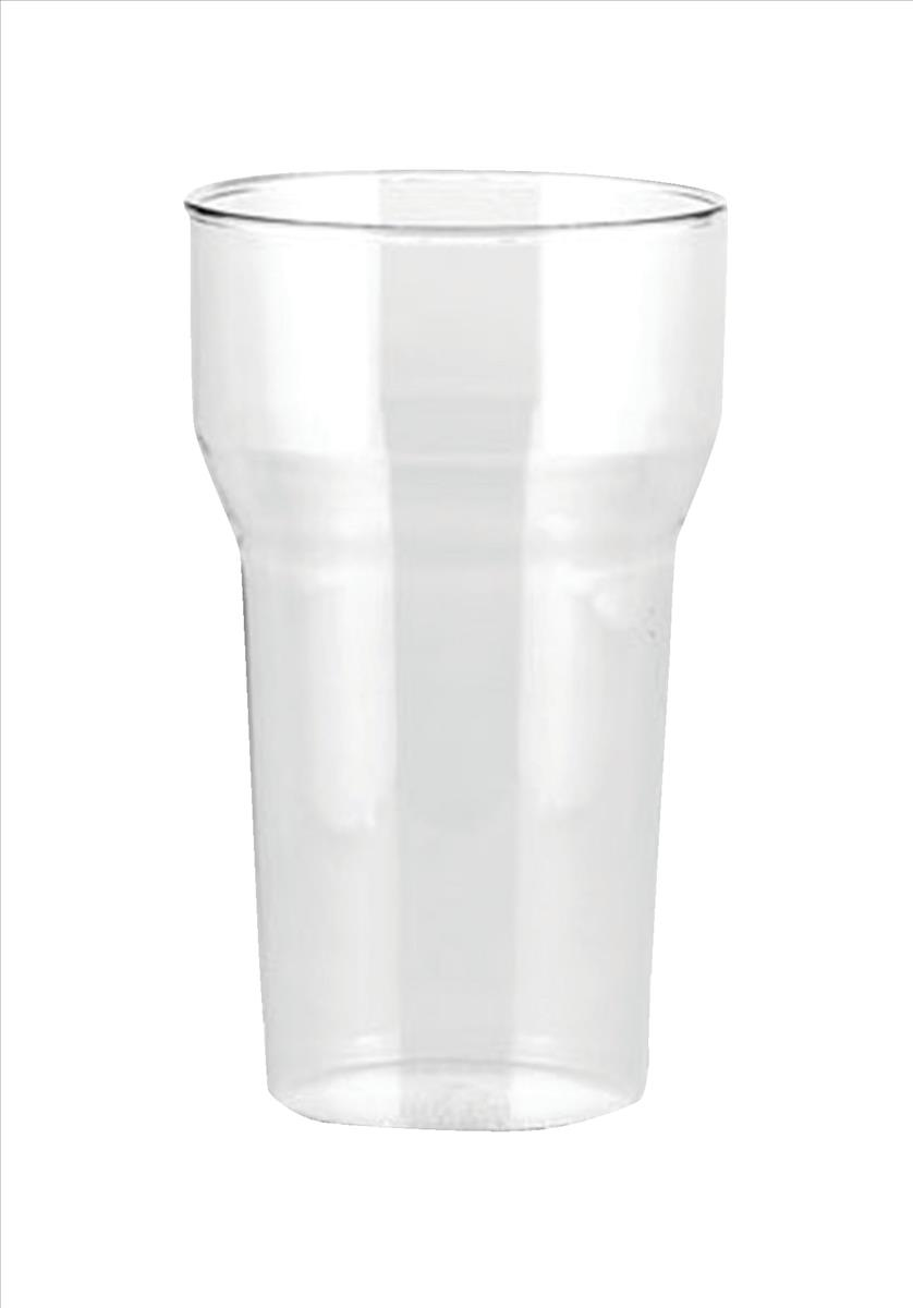 Caterpack 0.5 Pint Tumblers Polycarbonate Pack 48