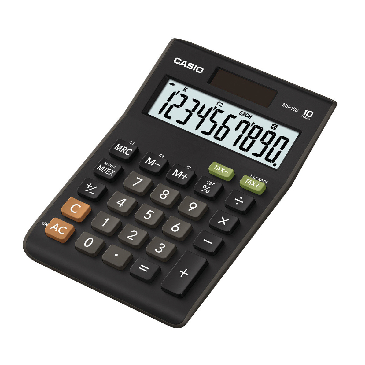 Casio MS-10B Desktop Calculator
