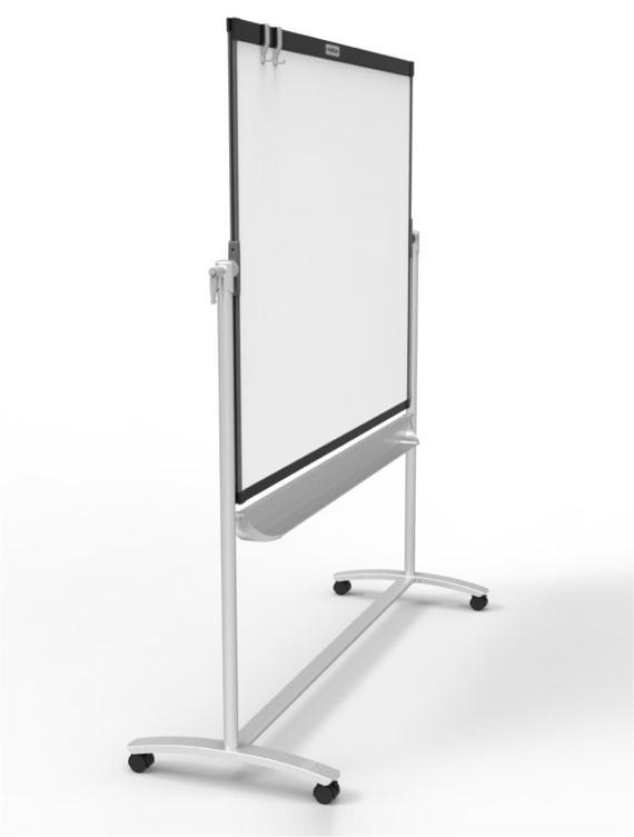 Nobo Prestige Mobile Lecturer 900x1200mm