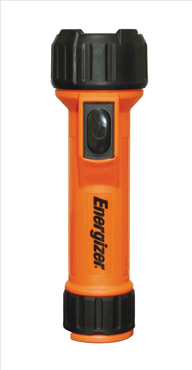 Energizer Atex 2D torch