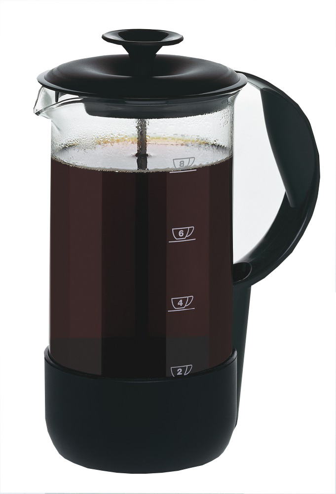 Addis Cafetiere 8 Cup 1235089700