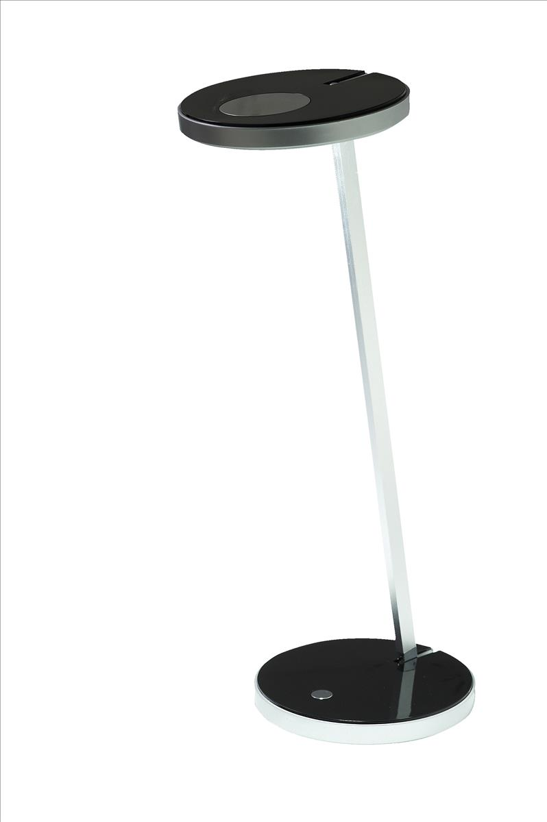 Desk Lamp LED 16W Adjustable Black