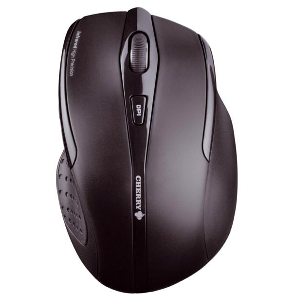 Cherry Wireless Mouse JW-T0100